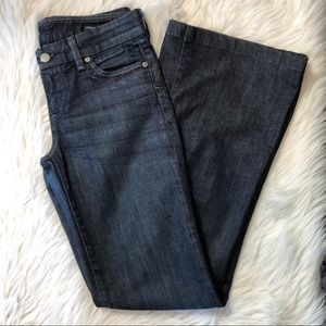 COH Dark Wash Faye Jeans
